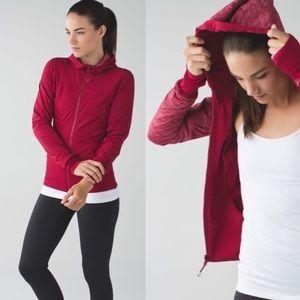 Lululemon In Flux Reversible Jacket